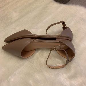 Journee Collection Shoes - Journee Collection D'orsay Women's Flats. NWT